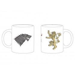 Mug - Game of Thrones You Win or You Die