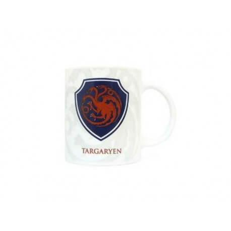 Mug - Game of Trones Emblème Targaryen