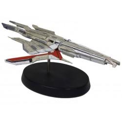 Figurine Mass Effect - Replique Turian Cruiser 15cm