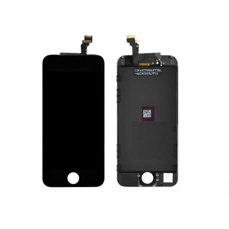 Ecran LCD + Tactile iPhone 6 Noir