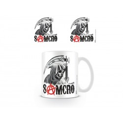 Mug Sons Of Anarchy - Samcro 320ml