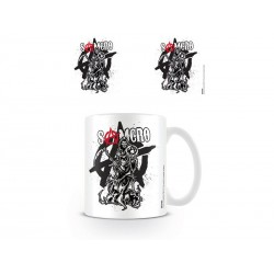 Mug Sons Of Anarchy - Reaper 320ml