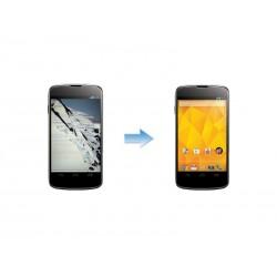 Changement Ecran LCD + Tactile Complet LG E960 Nexus 4