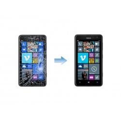 Changement Ecran Tactile Nokia Lumia 625