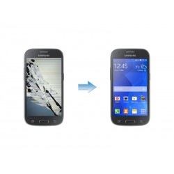 Changement Ecran LCD + Tactile Complet Samsung Galaxy Ace 4 G357FZ