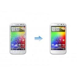 Changement Ecran Tactile HTC Sensation XL
