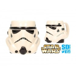 Mug Star Wars - Stormtrooper 3D