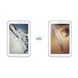 Changement Ecran LCD + Tactile Samsung Galaxy Note 8.0 N-5110