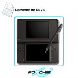 Devis Gratuit Nintendo DSi XL