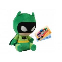 Peluche DC Heroes - Batman Vert Mopeez 10cm