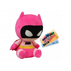 Peluche Dc Heroes - Batman Rose Mopeez 10cm
