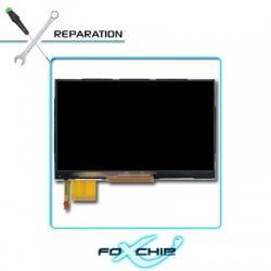 Changement Ecran LCD PSP 3000