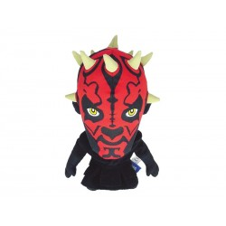 Peluche Super Deformed Darth Maul 15cm