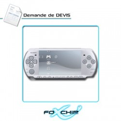Devis Gratuit PSP 3000