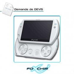 Devis Gratuit PSP Go