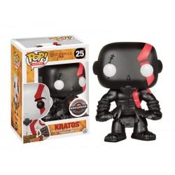 Figurine God of War - Kratos Fear Exclu Pop 10cm