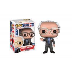 Figurine USA Campaign 2016 - Bernie Sanders Pop 10cm
