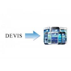 Devis Gratuit Samsung