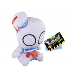 Peluche Ghostbusters - Stay Puft Mopeez 11cm
