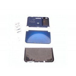 coque New Nintendo 3DS XL Bleu