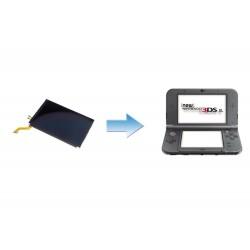 Changement Ecran LCD Haut New Nintendo 3DS XL