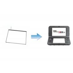 Changement Ecran Tactile New Nintendo 3DS XL