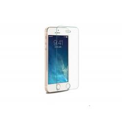 Filtre Verre Trempé compatible avec iPhone 5 / 5S / 5C