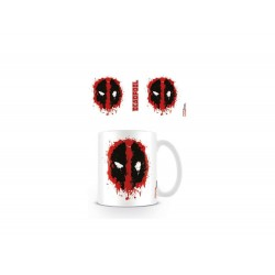 Mug Marvel - Deadpool Splat