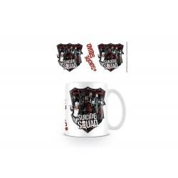 Mug Suicide Squad - Deniable Expendable
