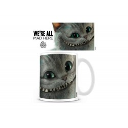 Mug Alice Through The Looking Glass - Chesshire Cat