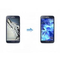 Changement Ecran LCD + Tactile Samsung Galaxy S5 Neo 903F