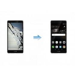 Changement Ecran LCD + Tactile Complet Huawei P9
