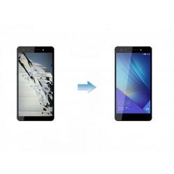 Changement Ecran LCD + Tactile Complet Huawei Honor 7