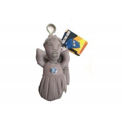 Peluche Clip On Doctor Who - Weeping Angel sonore 10cm