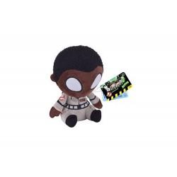 Peluche Ghostbusters - Dr Winston Zeddemore Mopeez 10cm