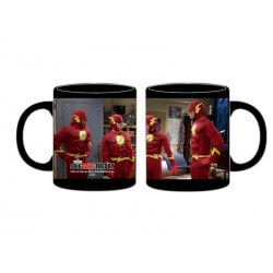 Mug Big Bang Theory - Flash
