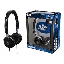 Casque Audio Pliable Darth Vader
