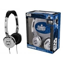 Casque Audio Pliable Stormtrooper