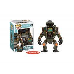 Figurine Titanfall 2 - Jack & Bt Oversized Pop 15cm