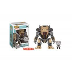 Figurine Titanfall 2 - Blisk & Legion Oversized Pop 15cm