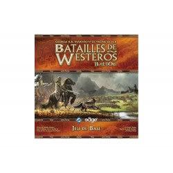 Batailles de Westeros (Version francaise)