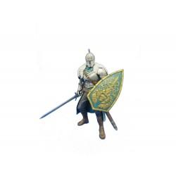 Figurine Dark Souls II - The Bearer Of The Curse 18cm