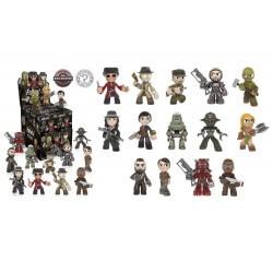 Figurine Fallout 4 Variant Mystery Minis - 1 boîte au hasard