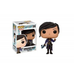 Figurine Dishonored - Emily Unmasked Exclu Pop 10cm