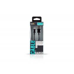 Câble USB de charge compatible avec iPhone 6/5, iPad
