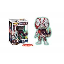 Figurine Resident Evil - Tyrant Oversized Glow In The Dark Exclu Pop 15cm