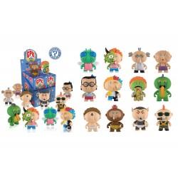 Figurine Les Crados Serie 2 Mystery Minis - 1 boîte au hasard