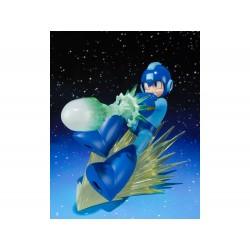 Figurine Megaman - Megaman Figuarts Zero 13cm