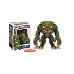 Figurine Resident Evil - Hunter Oversized Exclu Pop 15cm