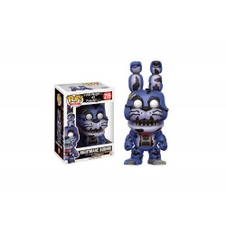 Figurine Five Nights At Freddys - Nightmare Bonnie Pop 10cm
